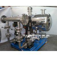 无负压变频供水设备 自来水供水设备 WBOC16/2-0.96