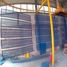 挡风板抑尘板 防风抑尘网设计规范 旺来挡风抑尘墙板