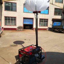 上海河圣牌 月球灯厂家直供 优质月球灯 移动球形照明车
