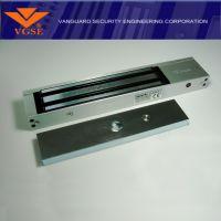 供应VGSE MLSH01单门磁力锁 台湾600磅吸力电磁锁 280公斤力电磁锁 ML电锁维修
