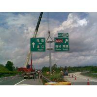 河北铭路道路指示交通标志杆加工定制价格合理欢迎选购