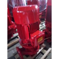 55KW消防喷淋泵XBD8.0/40-125L低价(带3CF认证)。