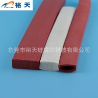 硅胶管厂家直销耐高温硅胶管