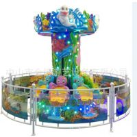 儿童游乐设备海洋喷泉游艺机 游乐场设备 公园游乐设备