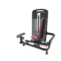天展坐式提膝练习器,挑战自我