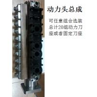 90°车铣复合数控车床 旭川机械cnc复合中心