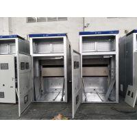 上华电气KYN61-40.5高压开关柜 成套61柜壳体