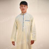 ALBAI阿拉伯大袍,民族服装,穆斯利长袍
