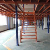 顺德搭建阁楼平台、搭建阁楼货架、搭建板房、活动房