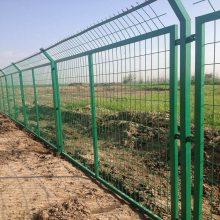 广州市政道路防护网 中山桃型柱隔离网