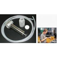 中西 油液取样器(不锈钢) 型号:SJ28-100 库号:M378199