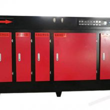 山东UV光氧催化废气净化器的工作原理与特点首信环保