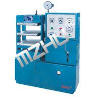 MZ-3012平板硫化机(电加热)