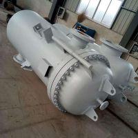 压力容器 脉冲罐 卧式化工储罐 耐磨损钢塑复合 防腐储罐