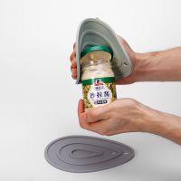 新款硅胶防烫隔热垫 水滴形状防滑杯垫 餐具沥水锅垫 锅碗餐盘垫