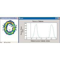 供应美国Tekscan压力分布喷雾器的应用测量喷雾器感测片