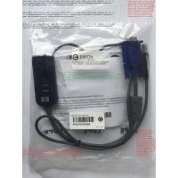 AF628A 748740-001 336047-B21 USB转接线KVM HP切换器连接线