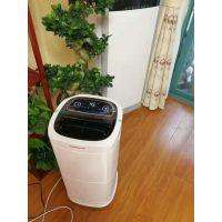 百奥(PARKOO)除湿机PD582A 家庭用豪华型静音抽湿机 58升/天除水量