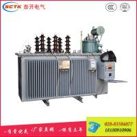 泰开电气户外10KV线路调压器SVR-3150-10/0.4价格