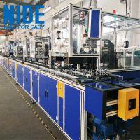 可定制 诺德全自动无刷定子生产线 无刷直流电机定子制造设备线