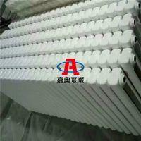 钢制暖气片双柱和单柱钢三柱暖气片钢柱暖气片安装