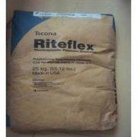 供应 美国泰科纳 RITEFLEX TPEE 447热塑性弹性体 注射成型