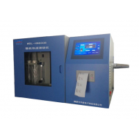 鹤壁华能WDL-HN800B煤炭微机快速智能测硫仪/全自动快速定硫仪