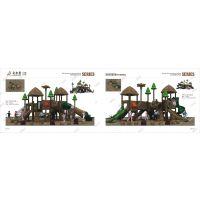 贝尔康塑料大型游乐设施 幼儿园户外攀爬玩具 儿童乐园攀爬架 可定做