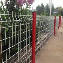 威海景区护栏网 河道护栏网 桥梁防护网