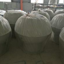 长庆油田_润飞_防爆防雷电动球形风帽BLDMF-4功率10W/220V灰白色材质玻璃钢带包装