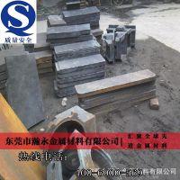 批发进口高强度QT400-15球墨铸铁 QT450-10精密铸铁板 球墨铸铁