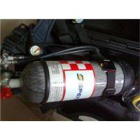 咸阳西安正压式空气呼吸器气瓶充气陕西天海安全科技15709287079