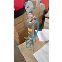 KYSY-3型自密实混凝土压力泌水率试验仪价格生产厂家