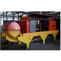 厌氧循环柱塞泵