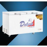 达克斯全铜管速冻冰箱,安井羊肉卷速冻冷柜,内蒙古羔羊排急冻雪柜