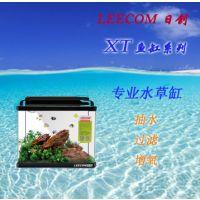 LEECOM日创专业直角造景鱼缸 XT鱼缸系列