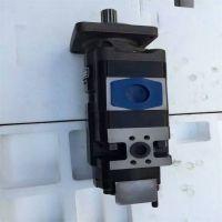 厦工装载机CBGJ2100/2080 CBGJ2080/1032-XF液压齿轮泵