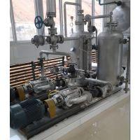 成都三义SYL-I蒸汽回收装置冷凝水回收设备