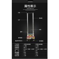 全自动抹墙机 技术参数? 型号 中型 抹墙机高度 5米 抹墙厚度 2-30毫米 抹墙宽度 80厘米