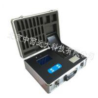 中西(LQS)水质快速测试箱/ 型号:SH50-SC-1Y 库号:M19651