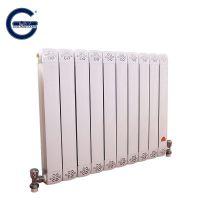 CG暖气片 卫浴系列散热器9+4 衡水厂家直销 钢暖气片