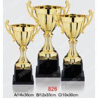 单位金属奖杯,政府金属奖杯,国企金属奖杯定做,银川哪里可以定做奖杯