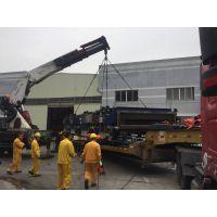 佛山精密设备搬迁服务,佛山工厂搬迁公司