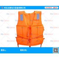 石家庄救生衣救生圈厂家%船用救生衣价格%防汛吸水膨胀袋型号