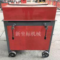 振鹏多功能钢筋除锈机钢管除垢机金属类除锈设备各种管类除垢清洁设备