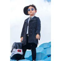 童装品牌尾货玛玛米雅秋装系列低价
