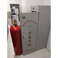 河南未燃安全消防长期供应七氟丙烷灭火系统90L