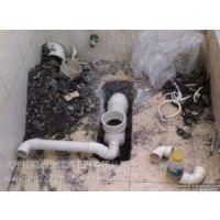 窦店专业维修厕所管道