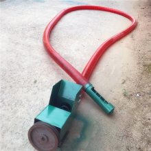 [都用]锯末装车吸粮机 便携式软管吸粮机 自吸式沙子抽料机