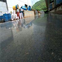 深圳南山水泥硬化地面——光明厂房固化地坪施工